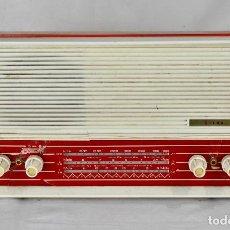 Radios antiguas: RADIO SIERA AÑOS 60 . Lote 202044827