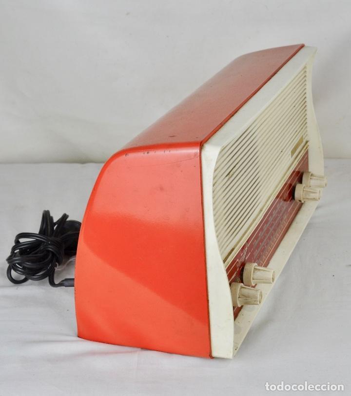 Radios antiguas: Radio Siera años 60 - Foto 5 - 202044827