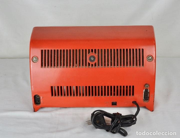 Radios antiguas: Radio Siera años 60 - Foto 6 - 202044827