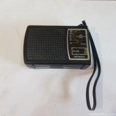 Radios antiguas: RADIO TRANSISTOR INTERNACIONAL. Lote 202245538