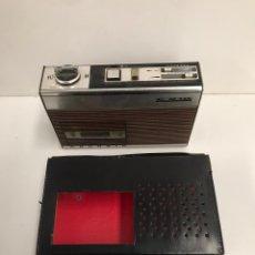 Radios antiguas: RADIOCASETE C 210. Lote 202260897