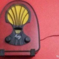 Radios antiguas: REPRODUCCION RADIO PHILIPS 830.. Lote 202370452