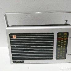 Radios antiguas: RADIO TRANSISTOR ROXY . Lote 202491783