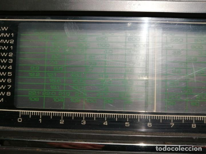 Radios antiguas: Radio Salute 001 Radioteknika Made in URSS USSR - Foto 8 - 148549822