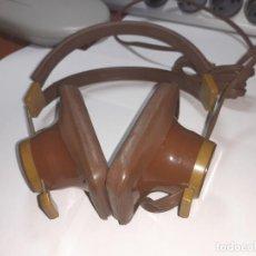 Radios antiguas: AURICULARES. Lote 202861787