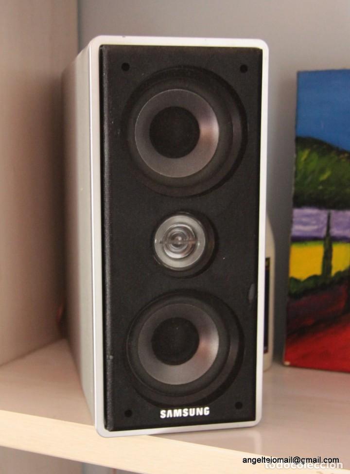 Radios antiguas: Equipo solo radio y altavoces. - Foto 5 - 203243346
