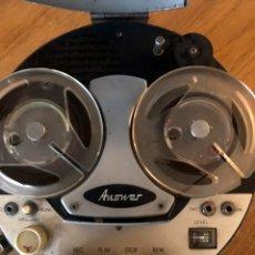 Radios antiguas: MAGNIFICO TAP RADIO, TOCADISCOS AÑOS 50 JAPAN COLECCIÓN. Lote 203417143