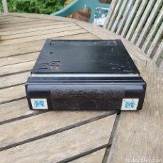 Radios antiguas: RADIOCASETE DE COCHE AIWA CT-Z3400. Lote 203431906