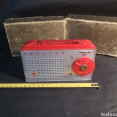 Radios antiguas: RADIO EMERSON. Lote 203556836