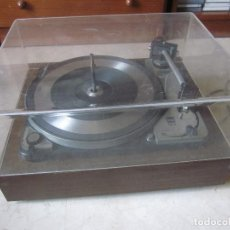 Radios antiguas: TOCADISCOS DUAL 1019. Lote 203564968