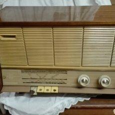 Rádios antigos: RADIO. Lote 204059558