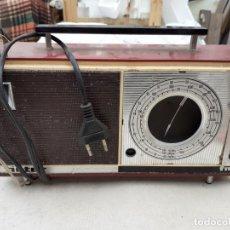 Radios antiguas: TRANSISTOR INTER. Lote 204139615
