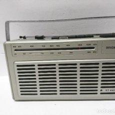 Radios antiguas: RADIO TRANSISTOR BRIGMTON RT440. Lote 204357048