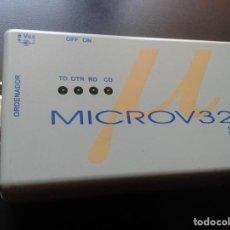 Radios antiguas: MICROV32B. Lote 204526865