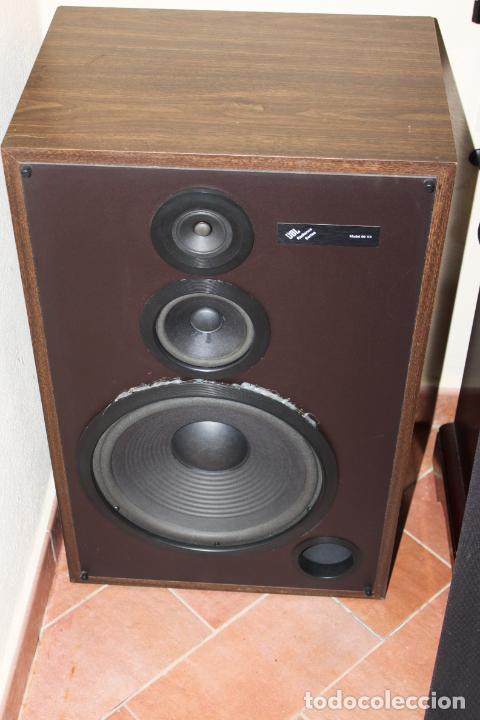 Radios antiguas: PAREJA DE PANTALLAS JBL - Foto 5 - 204725060