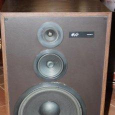 Radios antiguas: PAREJA DE PANTALLAS JBL. Lote 204725060