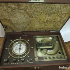 Radios antiguas: BAUL RADIO CD - REALIZADO EN MADERA MACIZA Y METAL, GRAN CALIDAD. ENVIO INCLUIDO. Lote 204786507