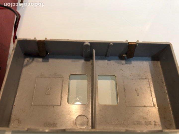 Radios antiguas: TOCADISCOS INVICTA MINOR T - Foto 5 - 204839008