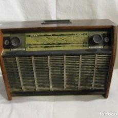 Radios antiguas: RADIO ALLOCCHIO BACCHINI RICEVITORE MOD. 430 L. MILAN - AÑO 1.957. Lote 205001521