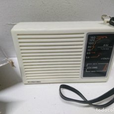 Radios antiguas: RADIO TRANSISTOR INTERNATIONAL. Lote 205100051