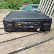 Radios antiguas: RADIOCASETE DE COCHE PHILIPS 672. Lote 205243826