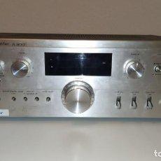 Radios antiguas: AMPLIFICADOR THOMSON A8001 ¡¡¡FUNCIONA!!!!. Lote 205660177