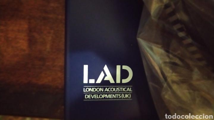 LONDON ACUSTICAL LAD DOBLE GIRADISCOS!!! NUEVO SIN USAR (Radios, Gramófonos, Grabadoras y Otros - Transistores, Pick-ups y Otros)