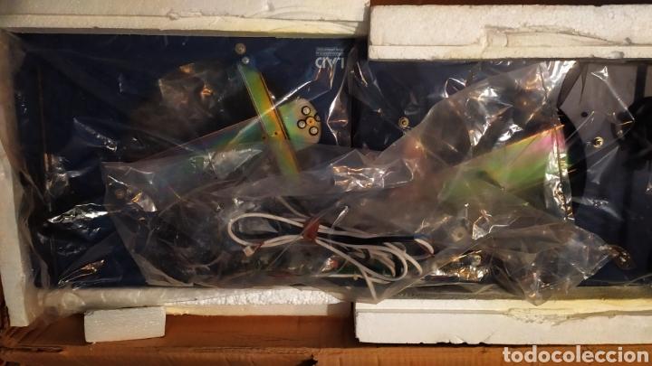 Radios antiguas: London acustical LAD doble giradiscos!!! Nuevo sin usar - Foto 6 - 205744987