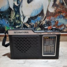 Radios antiguas: RADIO. Lote 206138511