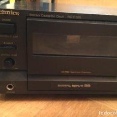 Radio antiche: PLETINA TECHNICS RS. Lote 206260988