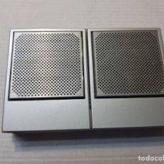Radios antiguas: RADIO SONY MODELO SRS-F20. Lote 206512188