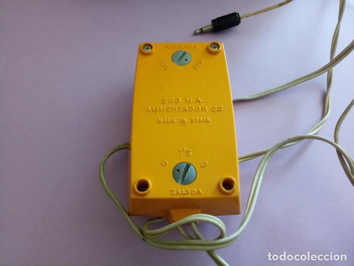 Radios antiguas: AM FM 10 TRANSISTOR PHILIPS - FUNCIONA - Foto 9 - 206802112