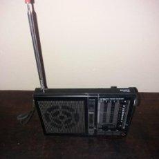Radios antiguas: DOS RADIOS. Lote 206809092