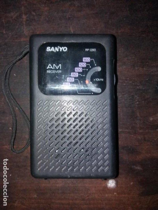 Radios antiguas: dos radios - Foto 5 - 206809092