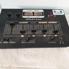 Radios antiguas: MESA DO MEZCLAS AKIYAMA SM 2250. Lote 206958551