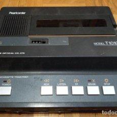 Radios antiguas: DICTÁFONO OLYMPUS T1010. Lote 207117746