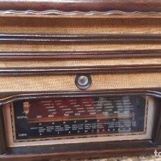 Radios antiguas: RADIO VÁLVULAS.. Lote 207608641
