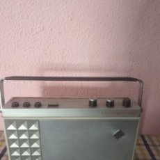 Radios Anciennes: RADIO ANTIGUA. Lote 209803643