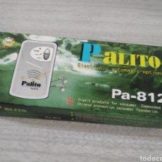 Radios antiguas: RADIO PALITO PA 812 NUEVA. Lote 209893768