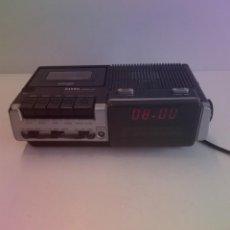 Radios antiguas: BUEN RADIO CASSETTE CASETTE SAMWA 50003A-LW AÑOS 80´S ANTIGUO CASETE ALEMAN. Lote 209963168