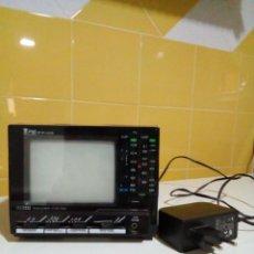 Radios antiguas: RADIO Y TELEVISOR MARCA BTVR-500E. Lote 210127860
