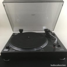 Radios antiguas: TOCADISCOS-FONESTAR-BELT DRIVE-SF-2600B. Lote 210245870