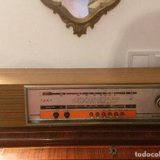 "Radios antiguas: RADIO VINTAGE MARCA ""EUROPHON"" MODELO 723 T.. Lote 210520086"