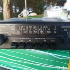 Radios antiguas: RADIO COCHES BLAUPUNKT NÜRNBERG M26. Lote 210528262