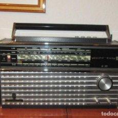 Radios antiguas: RADIO TRANSISTOR GRUNDIG YACHT- BOY N 210. Lote 210596178