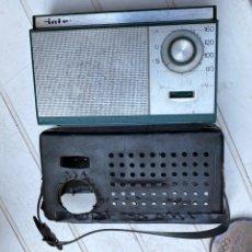 Radios antiguas: RADIO INTER ANTIGUO - VER LAS IMÁGENES. Lote 210617617