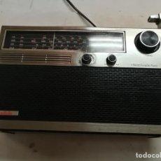 Radios antiguas: RADIO ANTIGUA RADIOLA MODELO SX 1590 / 35, 4 BANDASFUNCIONA. Lote 210702866
