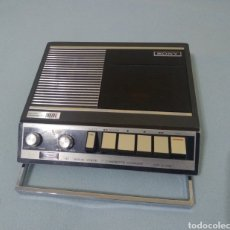 Radios antiguas: CASSETTE SONY TC-77 K FUNCIONANDO!!!. Lote 210753045