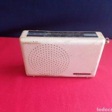 Radios antiguas: ANTIGUO RADIO GRUNDIG FUNCIONA BIEN .MIDE 15CMX10. Lote 210754417