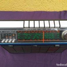 Radios antiguas: RADIO LOEWE OPTA ELECTRONIC. Lote 210954279